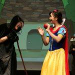 音楽劇『白雪姫と7人のこびと』四国ツアー