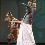 ノトススタジオ教育プログラム音楽劇『長ぐつをはいたねこ』