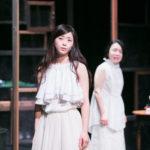 サラダボール公演『三人姉妹 monologue』